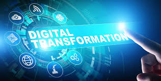 Seeing the Big Picture: A Digital Transformation Roadmap for ...